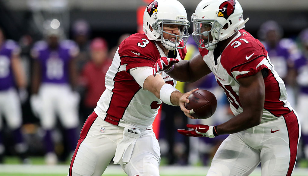 NFL: Cardinals can kick off four-fold