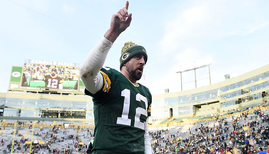 NFL Week 17: Packers can claim NFC North title