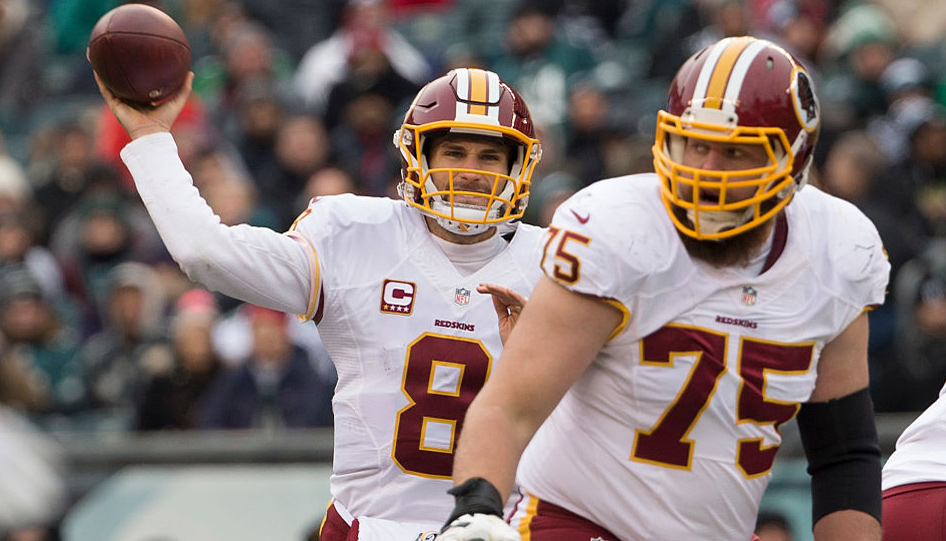 Monday Night Football: Redskins ready for revenge
