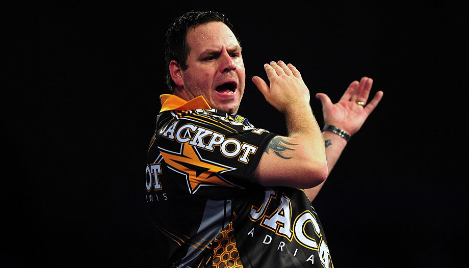 PDC Day 5: Adrian Lewis can enjoy perfect start to title bid