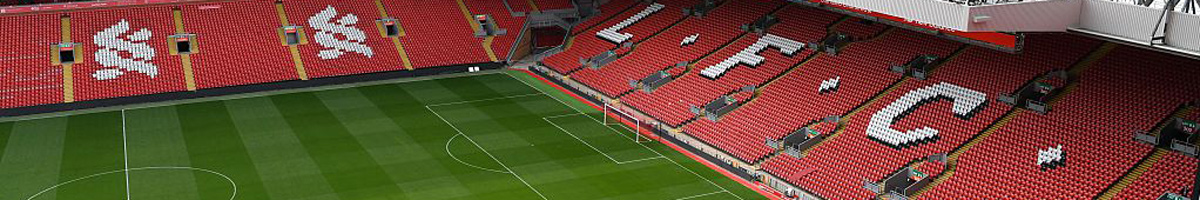 Liverpool v Southampton: Reds to rediscover top Anfield form