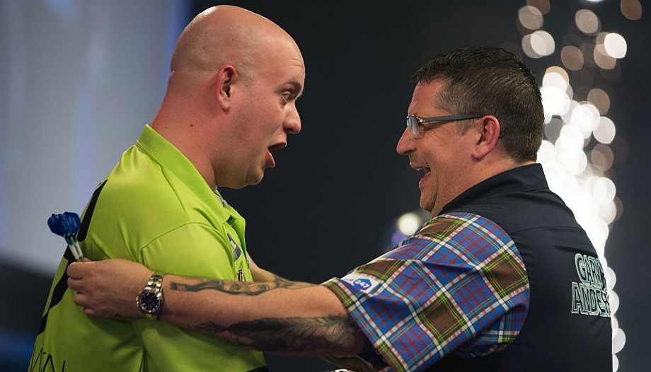 Premier League Week 1: Anderson good value to topple MVG
