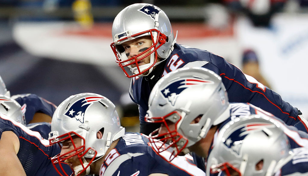 AFC Championship Game: Patriots to cover spread