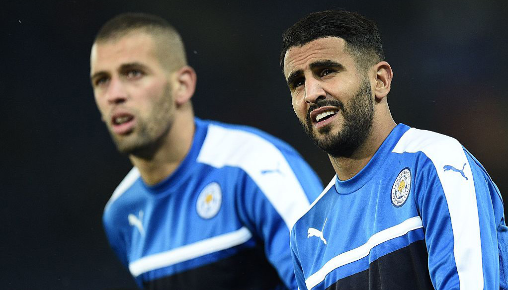 African Cup of Nations: Mahrez to inspire Algeria romp