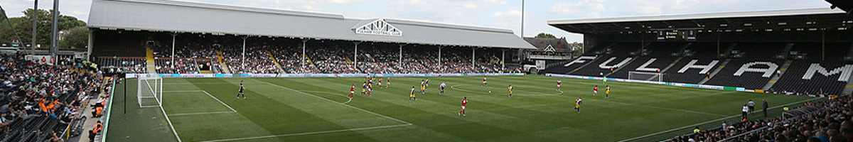 Fulham vs Reading: Cottagers can take command of tie