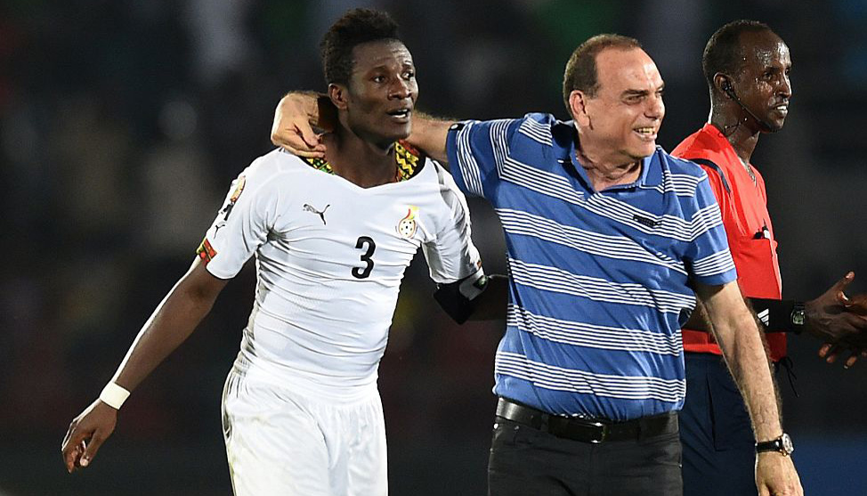 African Cup of Nations: Ghana fancied for fifth title