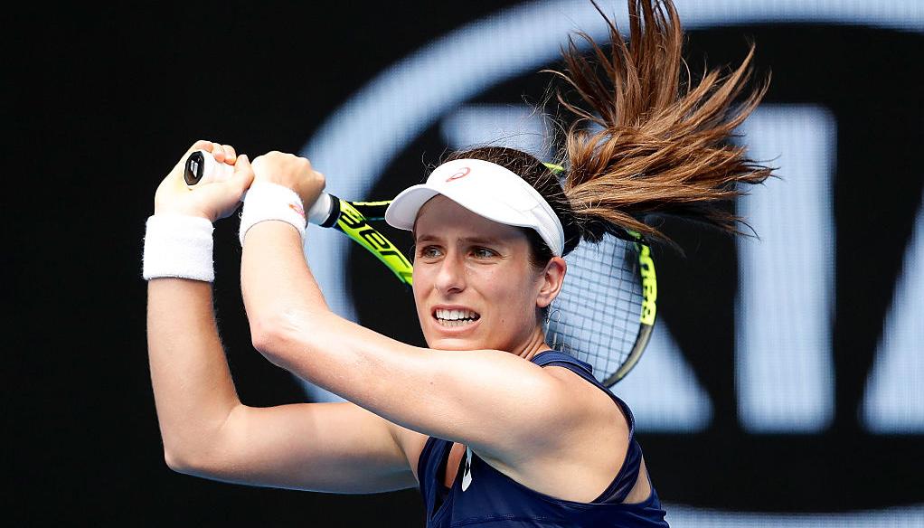 Australian Open: Wednesday's top tips