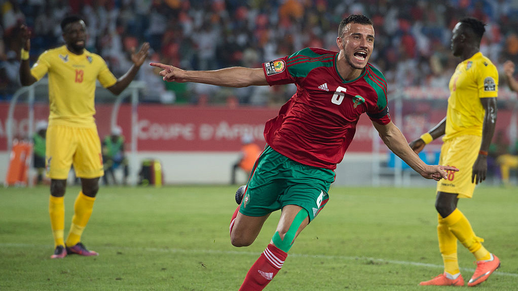 African Cup of Nations: Morocco to make a point