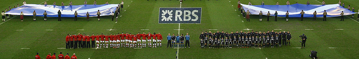 Six Nations venue guide: Where should you go for the best experience?
