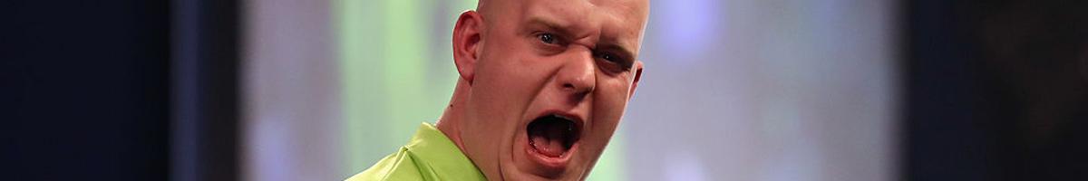 PDC World Championship: Van Gerwen to dethrone Anderson