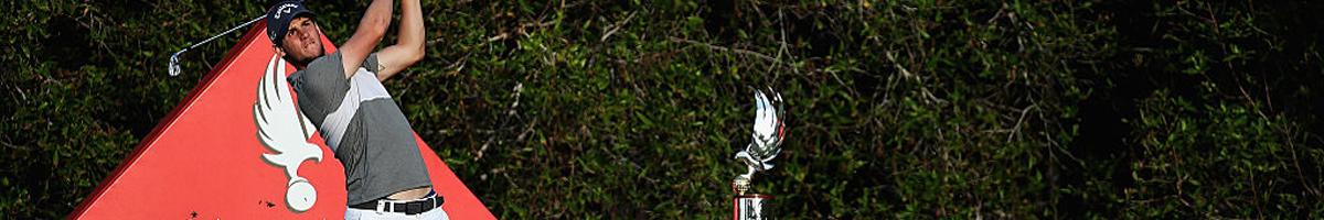 Abu Dhabi Championship: Big-hitting Pieters set to feature