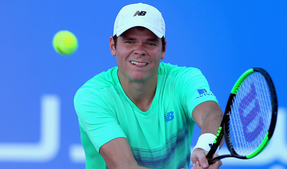 Wimbledon 2018 dark horses: Raonic and Barty value bets