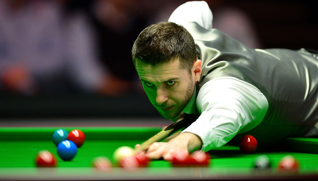 Masters: Selby to make winning start to title bid