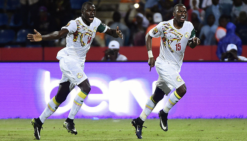 African Cup of Nations: Senegal can continue to impress