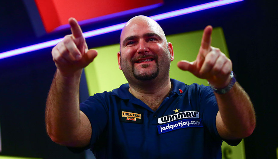 BDO World Championship: Waites good value for title defence