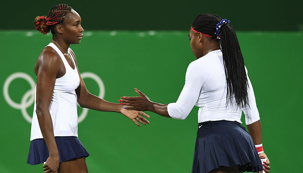 Australian Open: Venus and Serena to serve up thriller