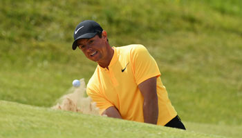 Honda Classic: McIlroy to be in title contention