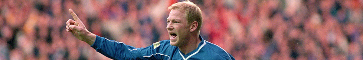 Jorg Albertz on his time with Rangers and football in China