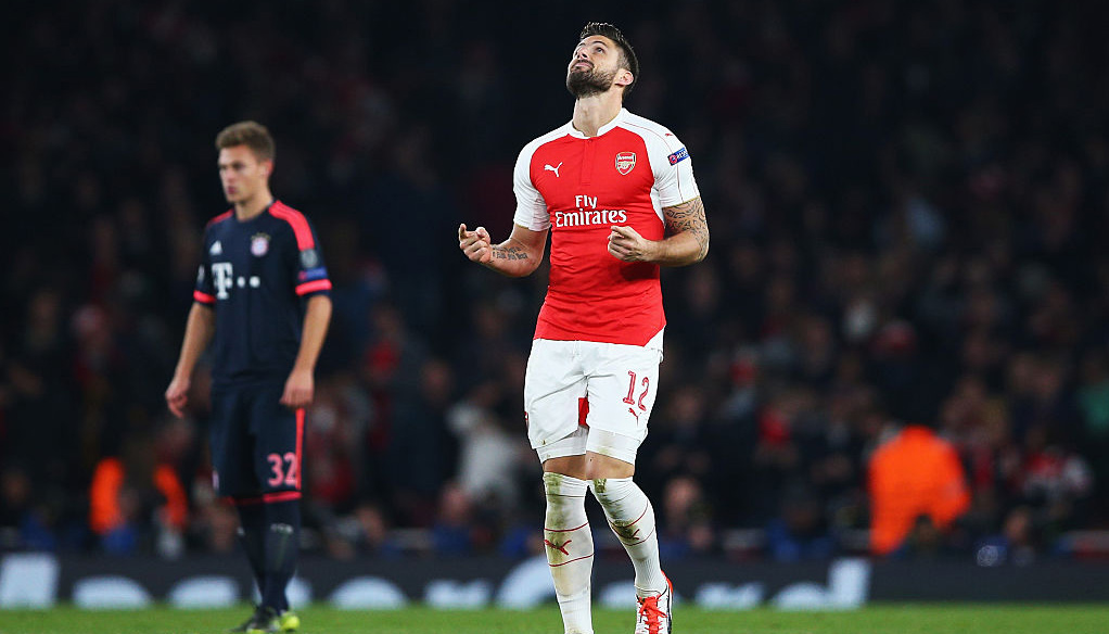 Arsenal v Bayern Munich: Gunners tipped to restore some pride