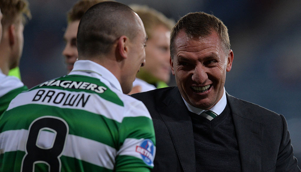 Celtic v St Mirren: Hoops to claim easy cup win