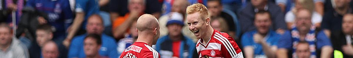 Hamilton v Aberdeen: Accies can end Dons' winning run