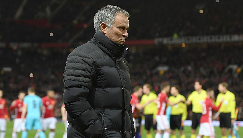 Man Utd vs Crystal Palace: Red Devils get the nod