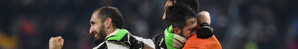 Juventus v Barcelona: Old Lady can seize the initiative