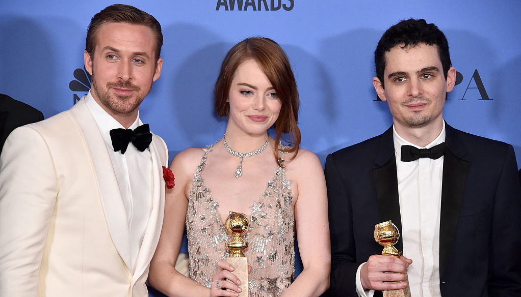 5 reasons why La La Land will win the most Oscars ever