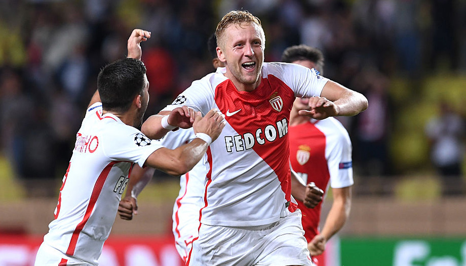 Manchester City v Monaco: French leaders look worth support