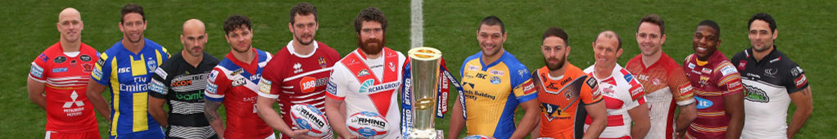 Super League XXII preview: Wolves and Warriors to shine
