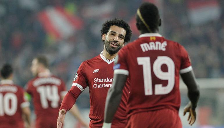Football's top goalscoring bromances