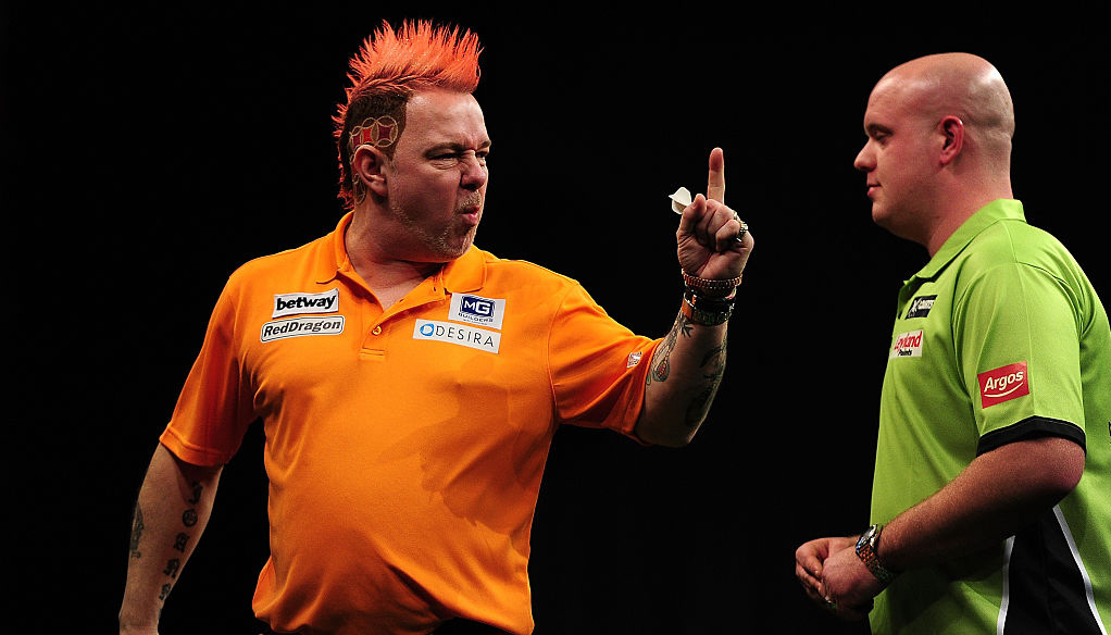 Premier League Week 2: Wright on track to push MVG