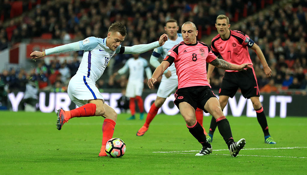 England vs Belgium: Three Lions and Red Devils to share spoils