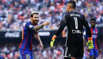 Barcelona v Valencia: Hosts tipped to cover handicap
