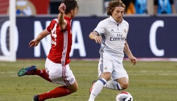 Bayern Munich v Real Madrid: Whites value to progress