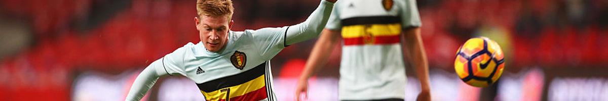 Belgium vs Egypt: Red Devils can see off Pharaohs