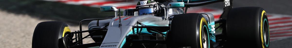 Sarah Holt previews the 2017 Formula One season