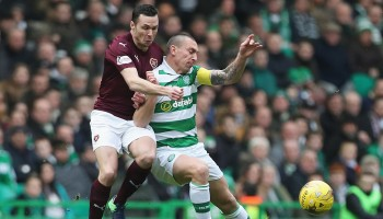 Hearts vs Celtic: Hoops to be clinical in Scottish Cup final