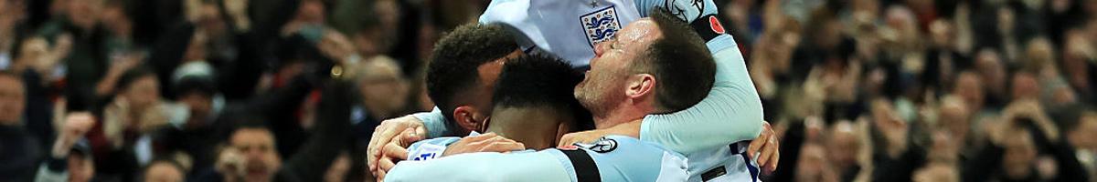 England vs Lithuania: Three Lions should be class apart