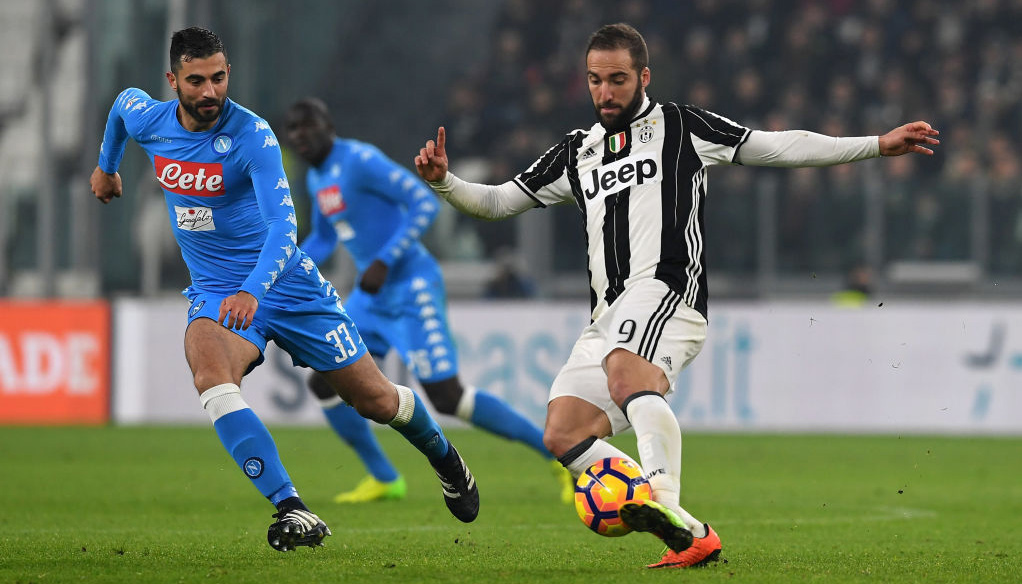 Napoli vs Juventus: Serie A leaders have attacking talent to prevail