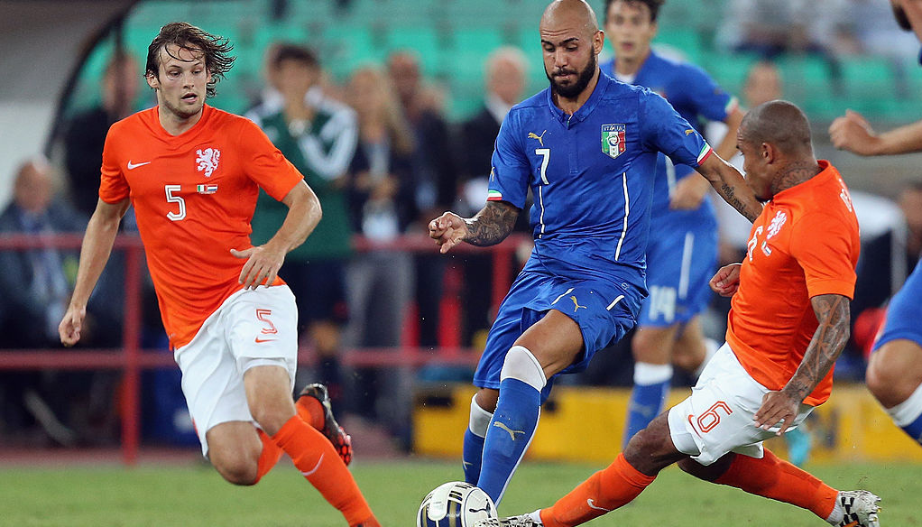 Netherlands vs Italy Betting Tips & Best Odds | 28/03/2017