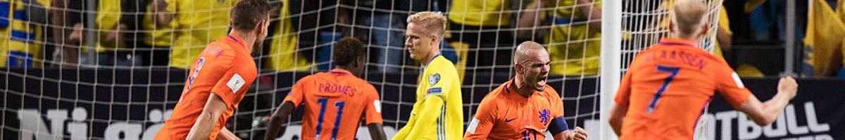 Bulgaria vs Netherlands: Go Dutch for Sofia success