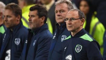 Ireland vs Serbia: Dublin draw looks the percentage pick
