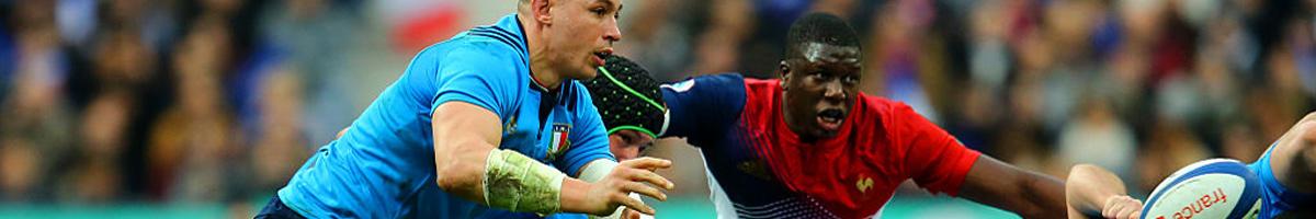 Italy v France: Azzurri must look to get flying start