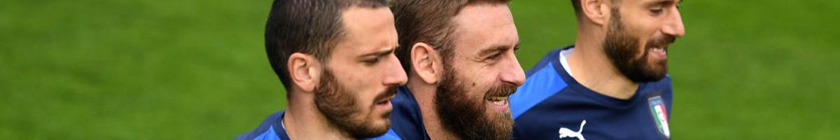 Italy vs Albania: Azzurri to claim convincing victory