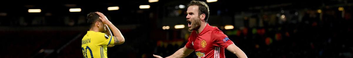 Anderlecht v Man Utd: Red Devils rated clear form pick