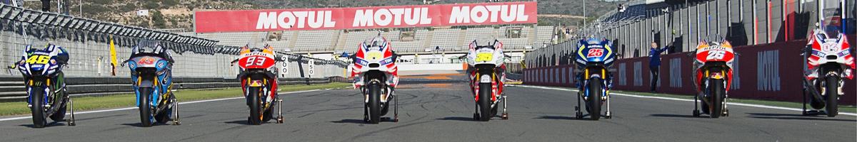 MotoGP: Keith Huewen on British talent and the 2017 season