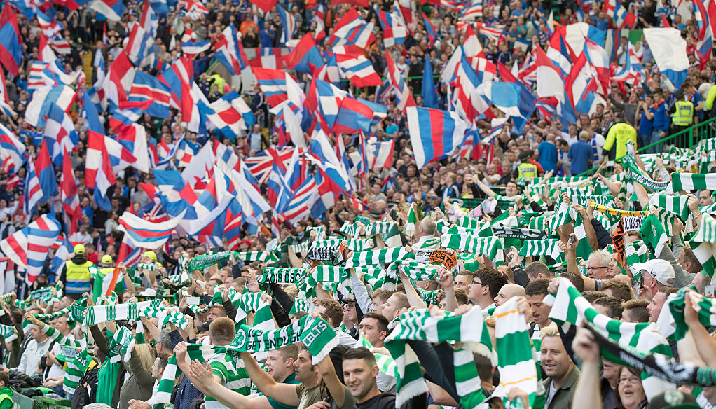 Celtic v Rangers: Old Firm to put on entertaining encounter