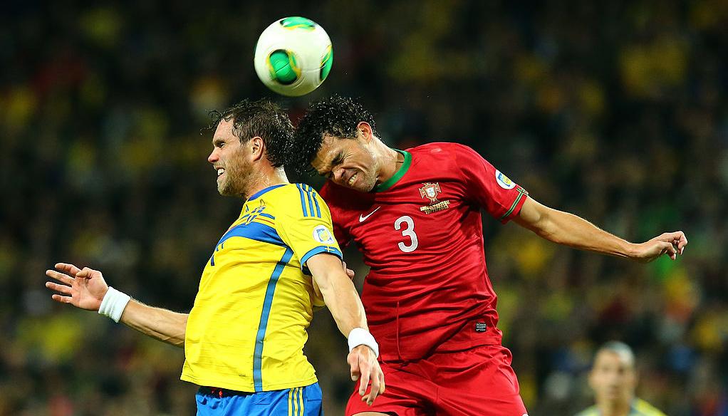 Portugal vs Sweden: In-form hosts hard to resist