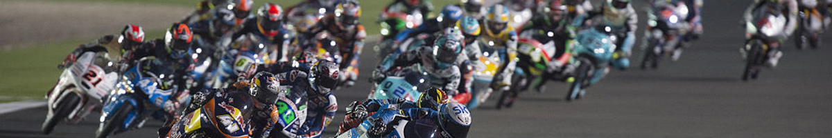 Qatar MotoGP: Title race tough to call ahead of season opener